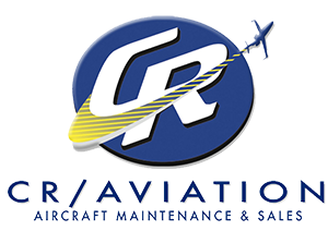 CR Aviation Logo